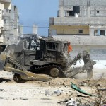 REVENGE DEVOID OF PURPOSE:  PUNITIVE DEMOLITIONS OF PALESTINIAN HOMES